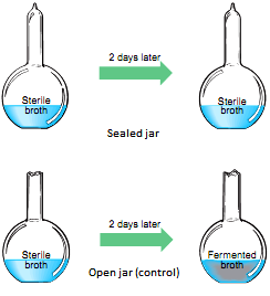 Spallanzani Experiment-NEET-AIPMT-Biotrick-Biology